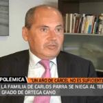 Entrevista a Luis Romero en Canal Sur sobre Ortega Cano