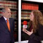 Entrevista del bufete de abogados Luis Romero por parte de Grupo Dirigentes