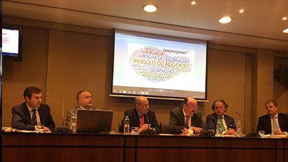 Modelos de Negocio en la Abogacía - Luis Romero Abogados